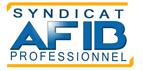 Logo membre Syndicat AFIB