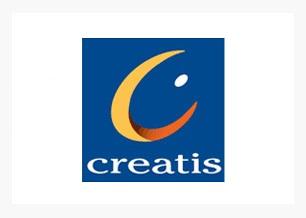 Logo Partenaire Créatis