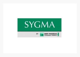Partenaire logo Sygma
