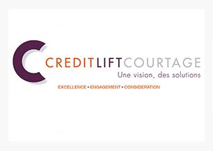 Partenaire Logo Crédit Lift Courtage